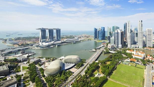 Tour Quảng Ngãi - Singapore