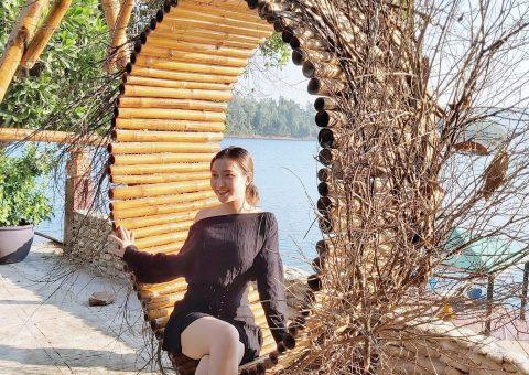 Hồ Phú Ninh VIETACHAU
